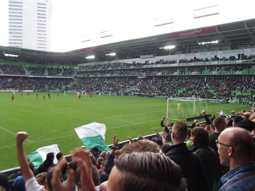 10382927625 02f91ca3c4 FC Groningen   PSV 1 0, 20 oktober 2013