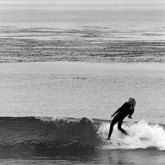 Hang five, Study 5, Santa Cruz, USA, 2013 [#039710] photo by Jeff Merlet Photography