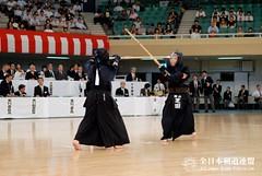 1st All Japan Interprefecture Ladies KENDO Championship_037