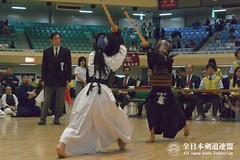 All Japan Boys and girls BUDO(KENDO)RENSEI TAIKAI JFY2013_083
