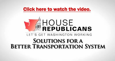 House Republicans - Solutions for a Better Transportation System