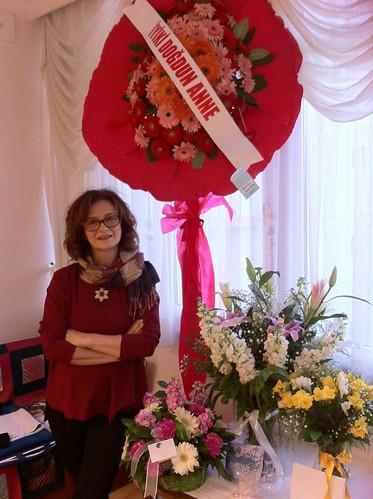 <b>Doğum günü çiçeklerim</b><div></div>