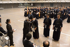 65th All Japan SEINEN KENDO Tournament_018