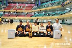 24th JR-EAST junior KENDO Tournament_049