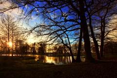 sunset.. photo by MarcelXYZ