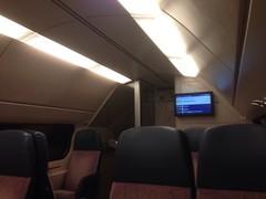 2013-1120 TREINVERTRAGING 10 geen mede reizigers om te vragen