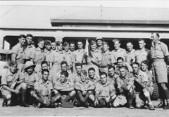 BIM- 1940- Groupe du BIM