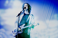 Happy Birthday Kevin Shields (My Bloody Valentine) photo by kirstiecat