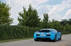 Blue curves photo by NR Automotive