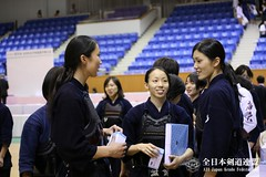 52nd All Japan Women's KENDO Championship_154