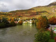 Grenoble en novembre (2012) ~ Grenoble in november photo by Michele*mp