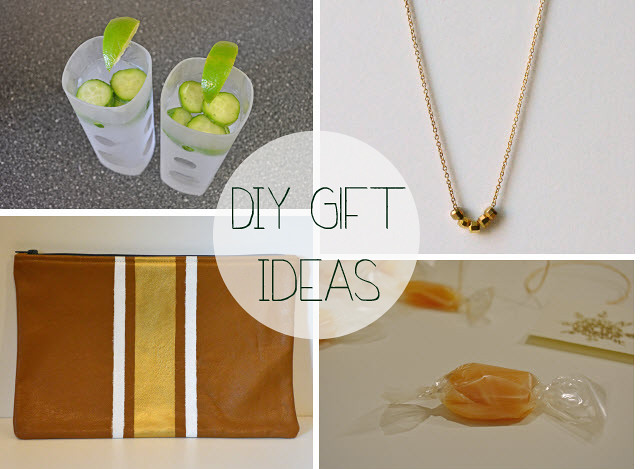 DIY Gifts copy