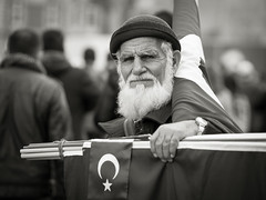 ISTANBUL Streets 2014 #01 photo by querformat-fotografie