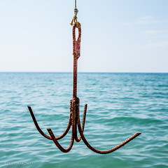 The Rust and The Sea. Photo 12 photo by Oleh Zavadsky