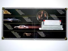 Racing Destruction Set, Diagnostic Test Disk, C64 photo by zapposh