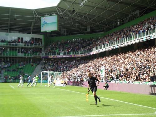 9484989745 4475ddf1eb FC Groningen   FC Utrecht 2 0, 11 augustus 2013