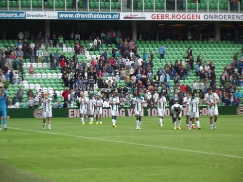 9646346446 46df118e7e FC Groningen   Ajax 1 1, 1 september 2013
