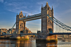 Tower Bridge Sunrise photo by 8DCPhotography (www.8dcphotography.co.uk)