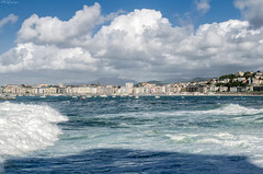 The sea entering the city [EXPLORED] photo by inFocusDCPhoto – Young Spanish photographer