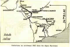 1945- Authion Printemps