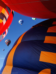 Ballooning in Austria photo by panoround