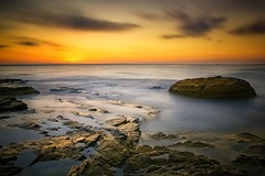 Crystal Cove State Park photo by Paul Richard Pucillo