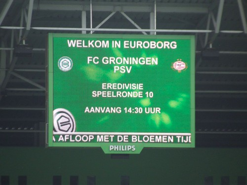 10383126993 a49851fd51 FC Groningen   PSV 1 0, 20 oktober 2013