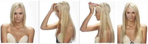 New fashion flip in hair extension goodyardhair flip in hair extensions pmusecretfo Image collections