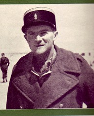 13 DBLE- 1942- Libye- Bir Hakeim- Jean Simon
