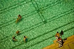 pool, Las Vegas photo by philippe*