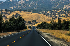 roads of Northern California photo by champbass2