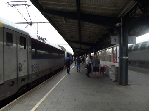 9345539442 281326a44d Groundhoppen in Oostende en Brugge