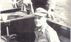 8e RCA- WEHINGER Albert  2e escadron 1er peloton - source - Jeanne Heitzler-