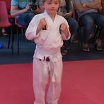 May 2015 Childrens' Grading