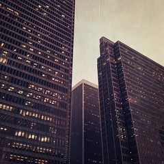 Embarcadero Center photo by shollingsworth