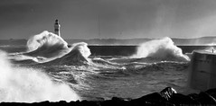 Storm 14:21 Mono [Explored] photo by linlaw39