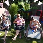 Mum's corner<br/>20 Jul 2013