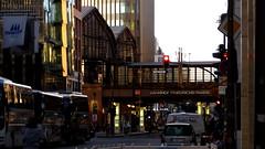 Bahnhof Friedrichstrasse - Explore photo by Miradortigre