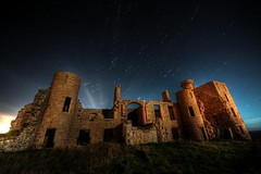 Slains Castle photo by PeskyMesky