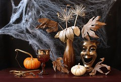 Spirit of Halloween photo by Esther Spektor - Thanks for 5 millions views..