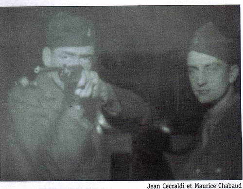 BM 24 -  Jean Ceccaldi et Maurice Chabaud - Fondation BM 24-Obenheim
