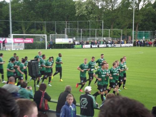 9117854464 4347d4f5b6 Eerste training FC Groningen, 23 juni 2013
