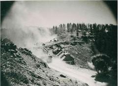 1945- Authion - Cabanes vieilles - crédit photo François Engelbach