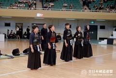 1st All Japan Interprefecture Ladies KENDO Championship_044