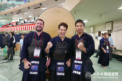 16th World Kendo Championships_1414