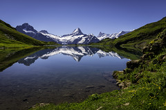 Bachalpsee photo by PhiiiiiiiL