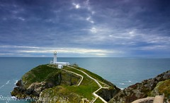 South Stack II - Anglesey, North Wales, UK - Explored 19/08/12 photo by StergenFish Photography