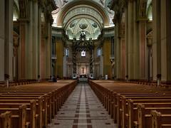 Cathédrale Basilique Marie-Reine-du-Monde photo by Mad Blike