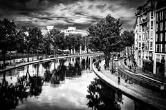 THE CANAL photo by Mohsan'