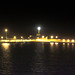 Ibiza - Luz y oscuridad en el puerto